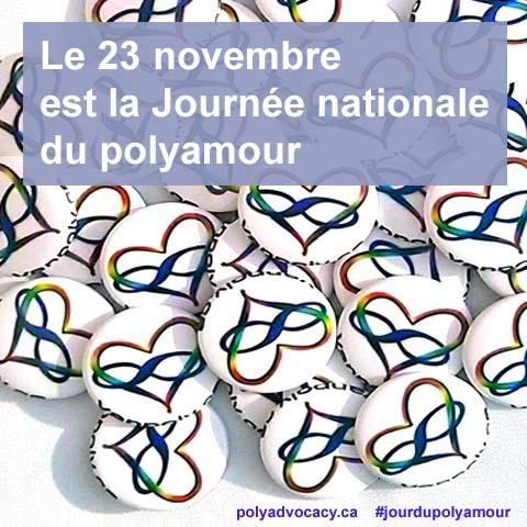 Journée nationale du polyamour