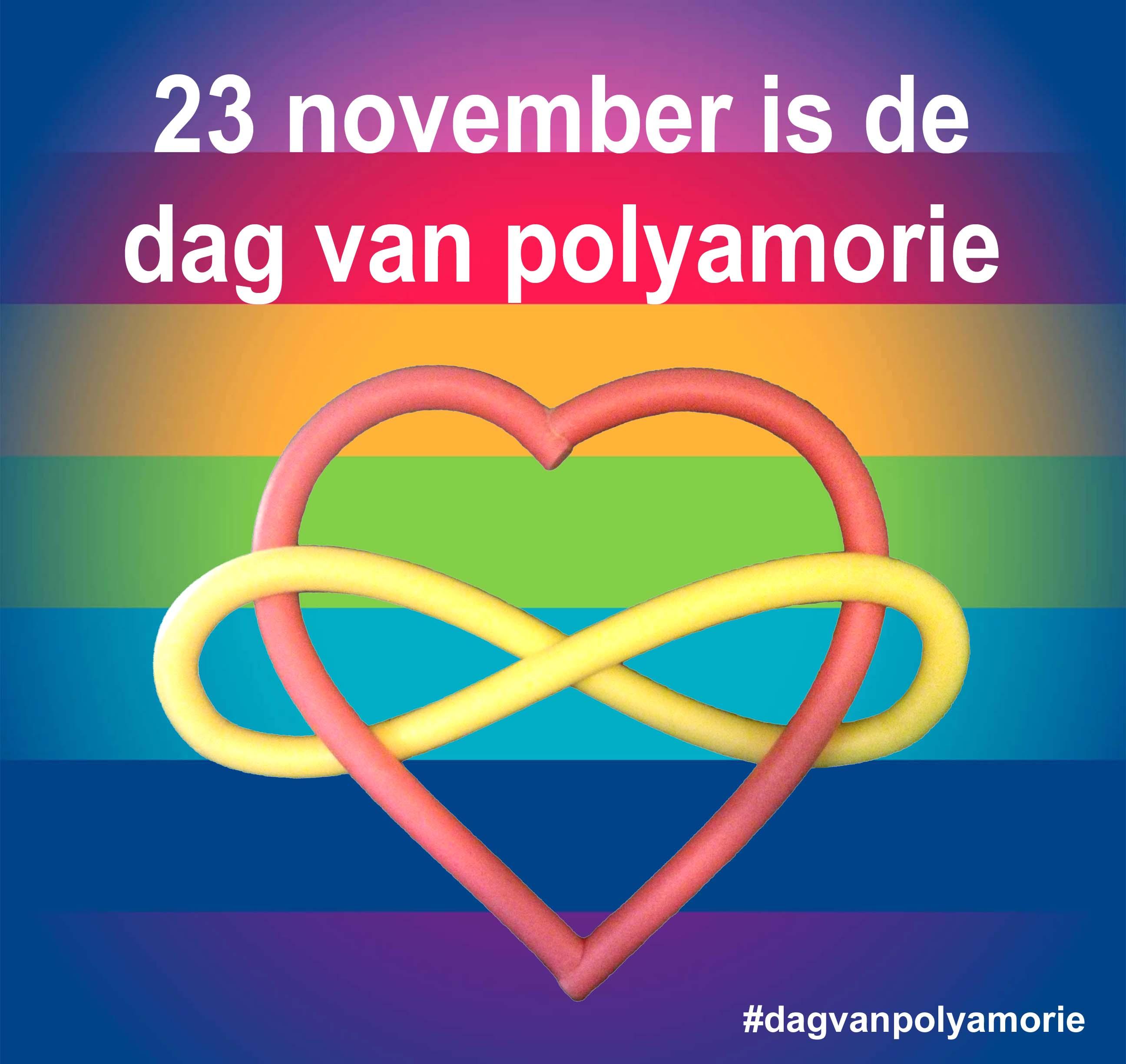Dag van polyamorie