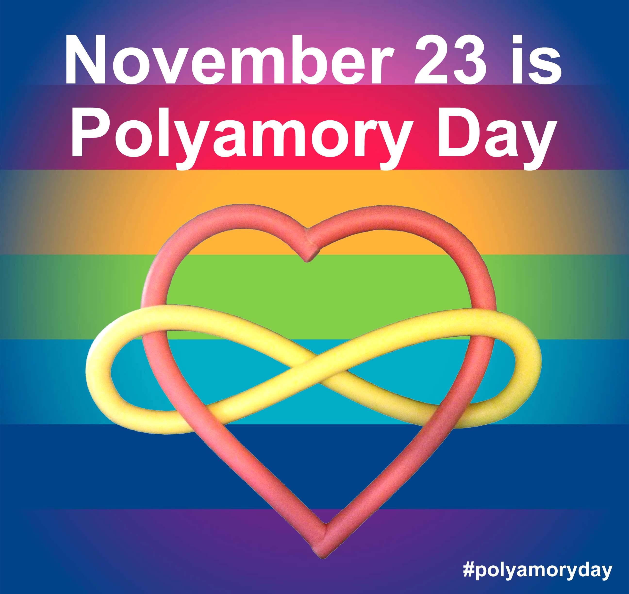 Polyamory Day